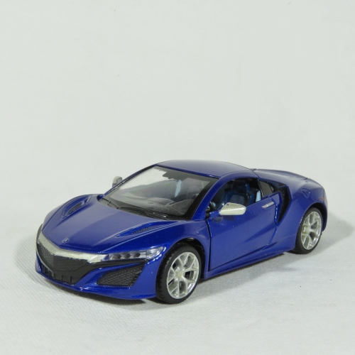 MSZ 2017 Acura NSX Model Car With Sounds