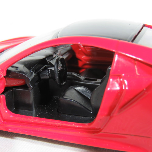 MS2 2017 Acura NSX Model Car Was Listed