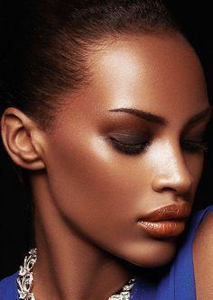 all skin tones glow