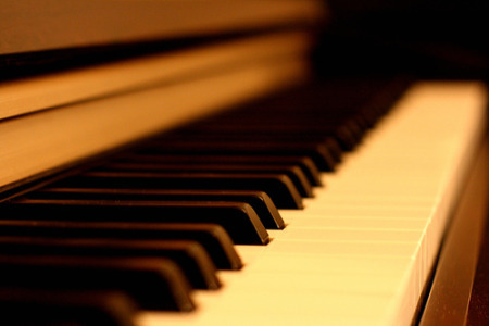 Classical Music piano