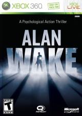 xbox game alan wake