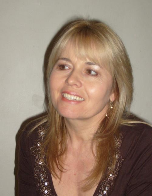 South African Artist Hyla Coetzee