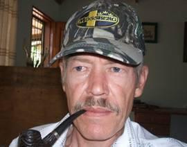 South African Artist Jaap Erasmus