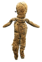 Egyptian rag doll
