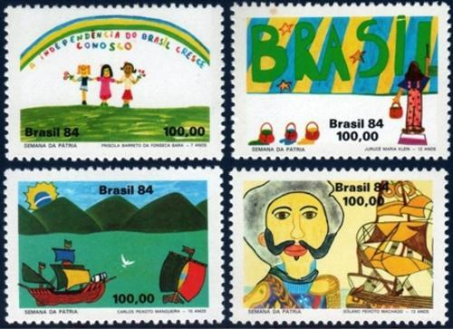 topical stamp collections