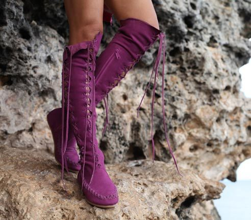 Popular Boot Styles