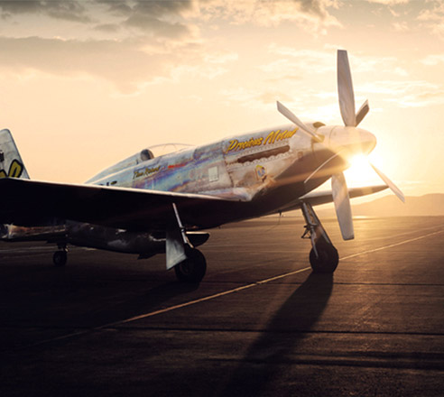 Breitling Aviator