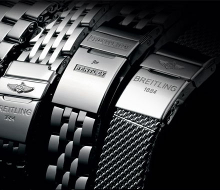 Breitling is one of the world's most valued watch makers
