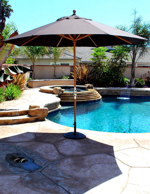 Build your own swimming pool for Swimming pool design your own