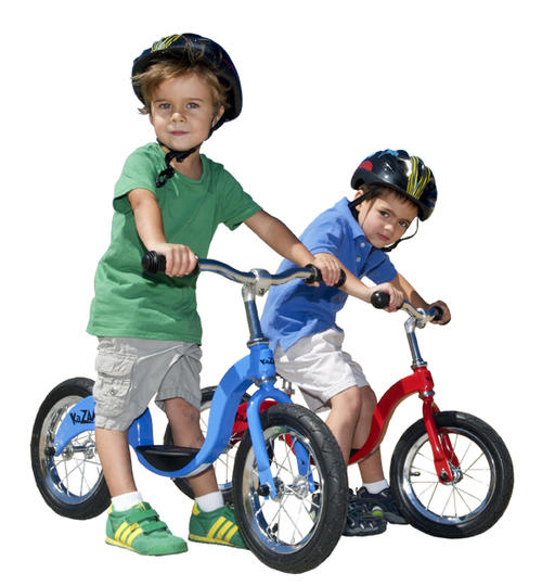 Average Age To Learn Ride A Bike Without Training Wheels ...