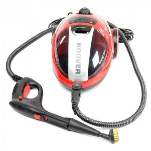 Hoover SteamJet Handheld Steam Cleaner