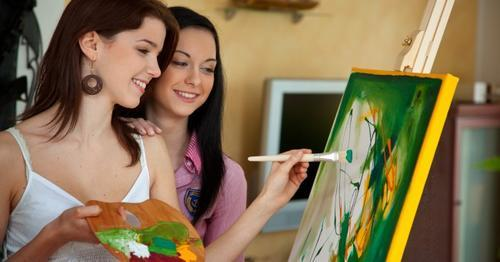 Clear Your Mental Palette with These Great Hobby Ideas