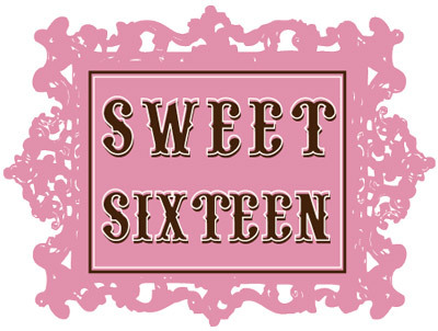 Countdown To The Ten Most Fabulous Sweet 16 Gift Ideas For Girls