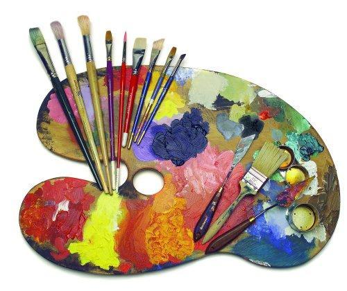 What Art Supplies You Need to Start Painting
