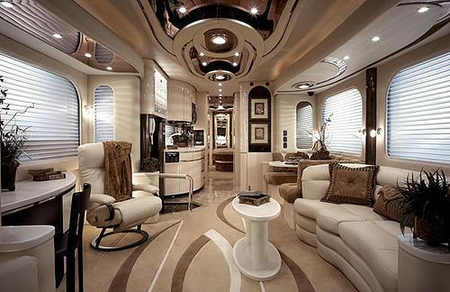 Investing in a Caravan or Motor Home