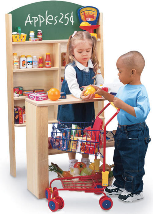 pretend play and its importance in childrens cognitive development