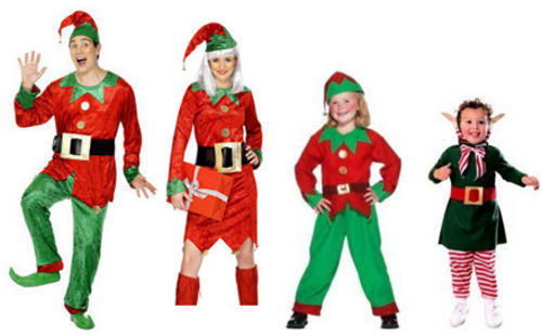Christmas Party Themed Ideas