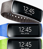 Samsung Galaxy S5 Gear