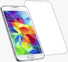 Samsung Galaxy S5 Screen Protector