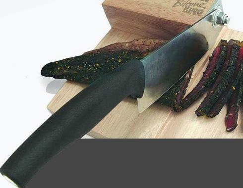 Biltong Knife