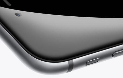 An all-new retina display