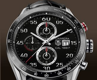 Tag Heuer Carrera available on bidorbuy