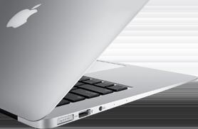 Get an Apple MacBook