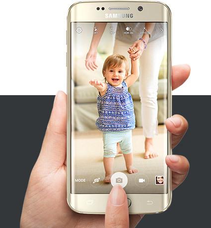 Get the Samsung Galaxy S6
